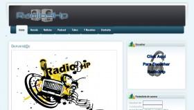 radio3hp.com