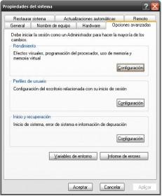 Propiedades MiPC Avanzadas 231x280 Optimizar Rendimiento Del Ordenador