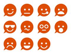 Pidgin Ubuntu Emoticones