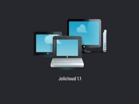 Intalacion Jolicloud