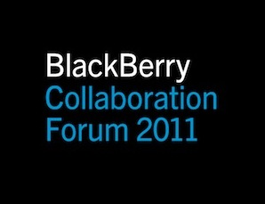 Blackberry Forum 2011