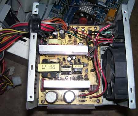Limpiar Ventiladores PC