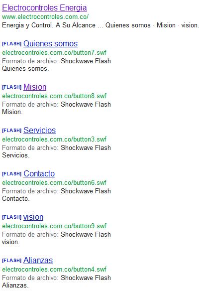 electrocontroles.com.co Index