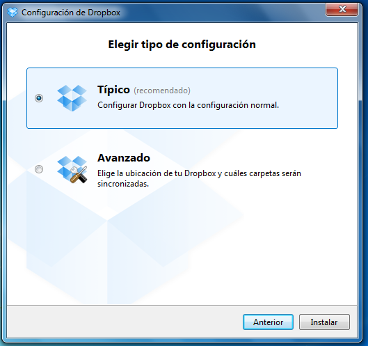 Descargar Dropbox Gratis