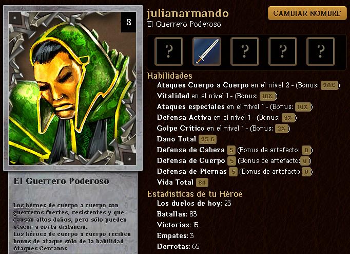 Heroe Managore