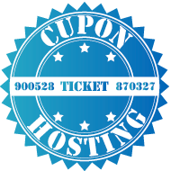 logo cupon hosting