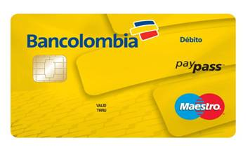 bancolombia Paypass