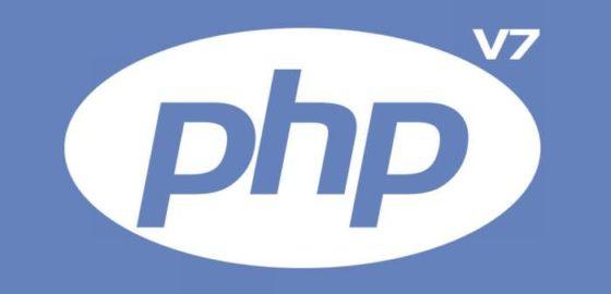 php v7